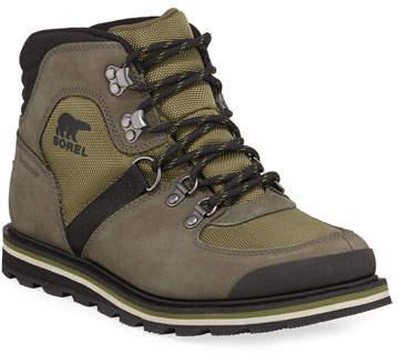 141e25d9c9b Men's Madson Waterproof Suede Hiker Boots