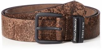 Diesel Men's B-ARQUA-Belt