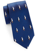 Cole Haan Classic Seagull Tie