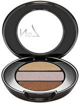 Boots No7 Stay Perfect Eye Shadow Trio Cappuccino by