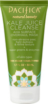 Pacifica Juice Cleanse Surface Mask