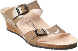 Birkenstock Dorothy Birko-Flor Wedge Sandal