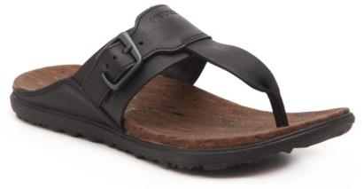 Merrell Around Town Luxe Post Sandal