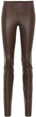 STOULS Jo leather leggings