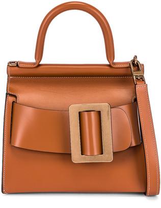 Boyy Karl 24 Bag in Nocciola & Gold | FWRD