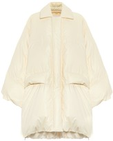 Jil Sander Down puffer coat