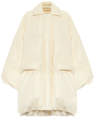 Jil Sander Down puffer coat