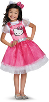 Disguise Hello Kitty Pink Deluxe Dress-Up Set - Kids