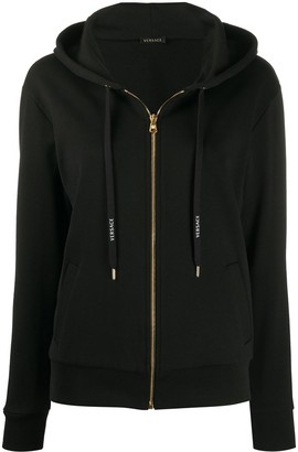 Versace GV signature hoodie