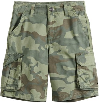 Sonoma Goods For Life Boys 4-12 Cargo Shorts in Regular, Slim & Husky