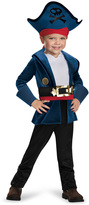 Disguise Captain Jake Classic Dress-up Set - Toddler
