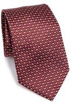 Armani Collezioni Textured Silk Tie