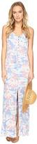 Rip Curl Mia Flores Maxi Dress Women's Dress