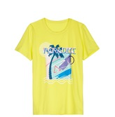 Ground Zero 'Paradise' print unisex T-shirt