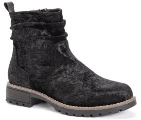 Muk Luks Women's Clarice Boots Women's Shoes
