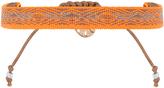 Accessorize Venice Beach Ribbon Friendship Bracelet