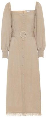 Nanushka Exclusive to Mytheresa a Miro dress