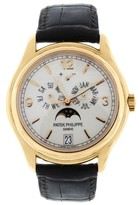 Patek Philippe Calatrava 3520DJ-001 White Roman Dial Mens Watch