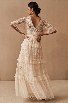 Needle & Thread Francine Dress