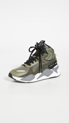 Puma RS-X Midtop Utility Sneakers