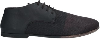 Rundholz Lace-up shoes