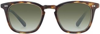 Mr. Leight Getty S Mpl-atg/plm Sunglasses