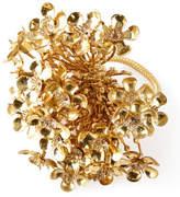 Deborah Rhodes Cosmic Hydrangea Napkin Ring