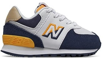New Balance Baby's 574 Core Sneakers