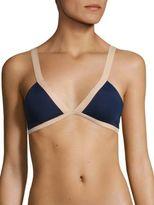 L-Space LSpace Farrah Bikini Top