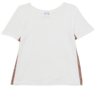 Splendid Girl's Cotton-Blend Tee