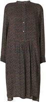 Etoile Isabel Marant floral print Javene dress - women - Viscose - 38