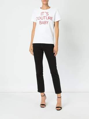 Maison Rabih Kayrouz it's couture baby t-shirt