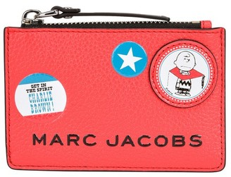 MARC JACOBS, THE Top zip multi wallet
