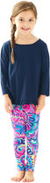 Lilly Pulitzer Girls Mina Top