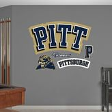 Fathead Pittsburgh Panthers 5-Piece Wall Decals