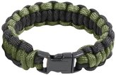 Rothco Multi-Colored Paracord Bracelet,