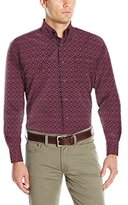 Wrangler Men's Western Classics Long Sleeve Shirt