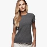 James Perse Brushed Jersey Slim Tee