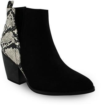 OLIVIA MILLER Temptation Women's Ankle Boots