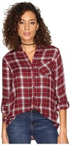 BB Dakota Seyfield Plaid Shirt