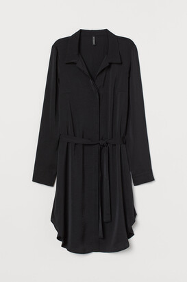 H&M Short Shirt Dress