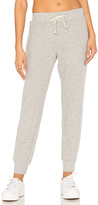 LnA Brushed Pant in Gray