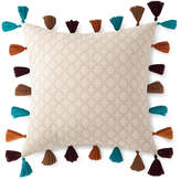 JCP HOME JCPenney HomeTM Casbah 16 Square Decorative Pillow
