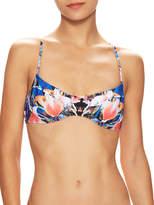 6 Shore Road Women's Bahia Bikini Top