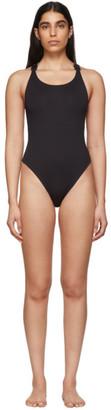 Alyx Black Susyn One-Piece Swimsuit