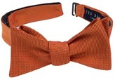 Ted Baker 'Micro Nate' Silk Bow Tie