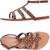 Mystique Toe strap sandals - Item 11358902