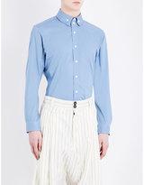 Vivienne Westwood Krall Cotton Shirt