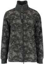 ONLY & SONS ONSSALMAN Light jacket grey pinstripe