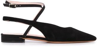 Anna Baiguera Anna ballerina shoes
